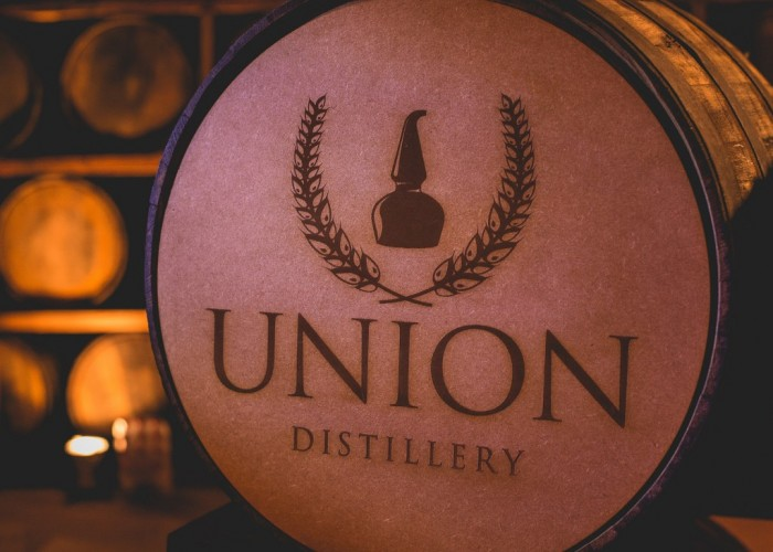 Union Distillery completa 68 anos