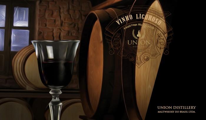 Liqueur Wine