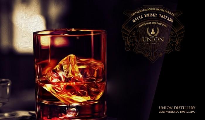 Peat Malt Whisky